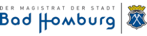 Jugendamt der Stadt Bad Homburg v.d.H.